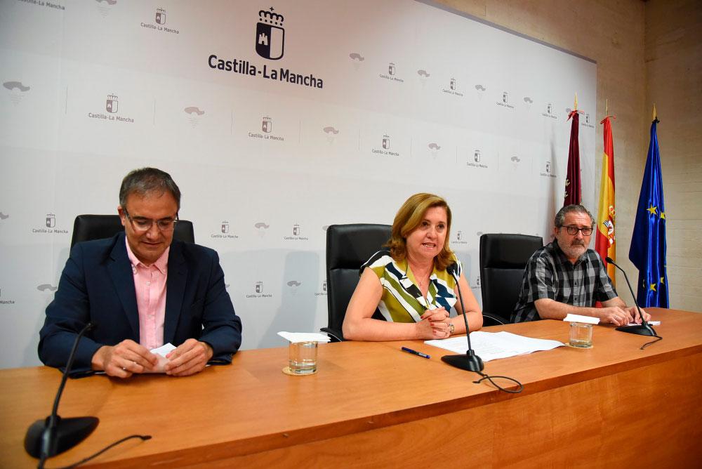 Siete proyectos arqueológicos de Cuenca se beneficiarán de ayudas de la Junta