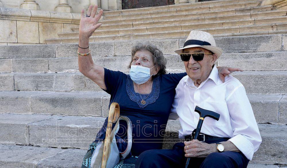 Testigos del devenir del Casco Antiguo de Cuenca