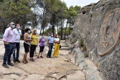 La Junta potenciará el sector turístico de Buendía
