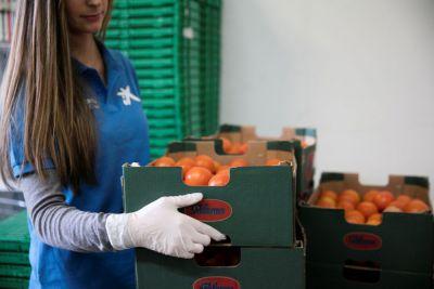 La Fundación La Caixa recauda 14.091 euros para el Banco de Alimentos de Cuenca