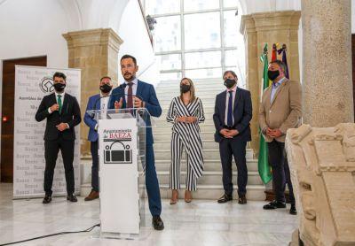Las Ciudades Patrimonio piden al Gobierno poder usar el superávit municipal