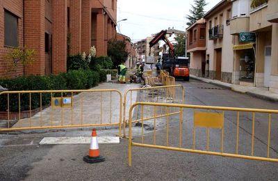 Tarancón destinará un millón de euros al arreglo de calles