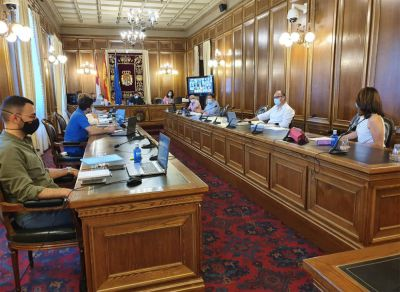 Diputación se adherirá al Pacto Regional contra la Despoblación