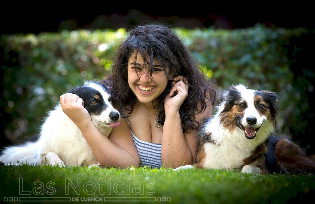 """""""Muchos quieren un perro perfecto pero no existe. Hay que respetar sus necesidades"""""""