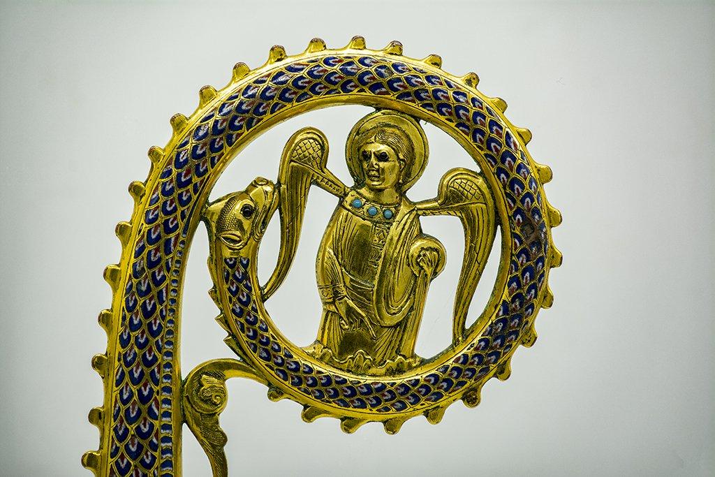 La joya de la Catedral se exhibe en las Edades del Hombre 2021