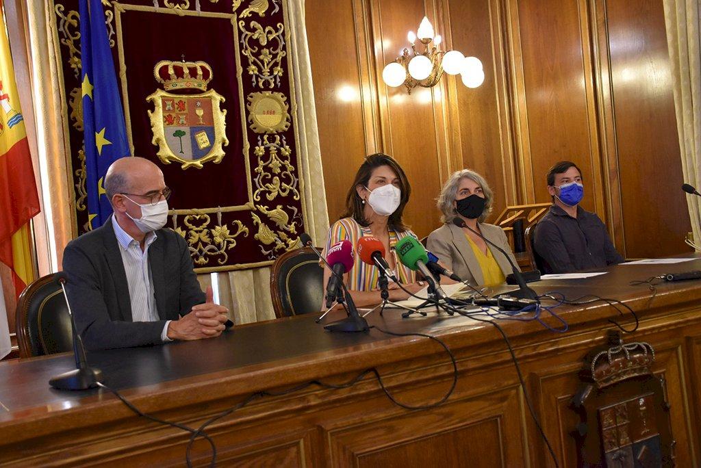 Diputación y Proyecto Arraigo buscarán nuevos pobladores