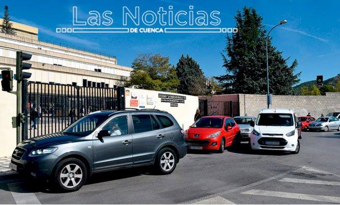 El Ayuntamiento va a reforzar el cierre del tráfico en el entorno de los colegios