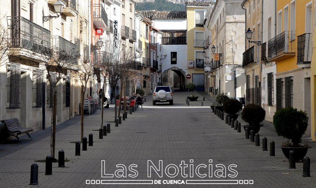 La ITI ha movilizado más de 22 millones de euros en la provincia de Cuenca