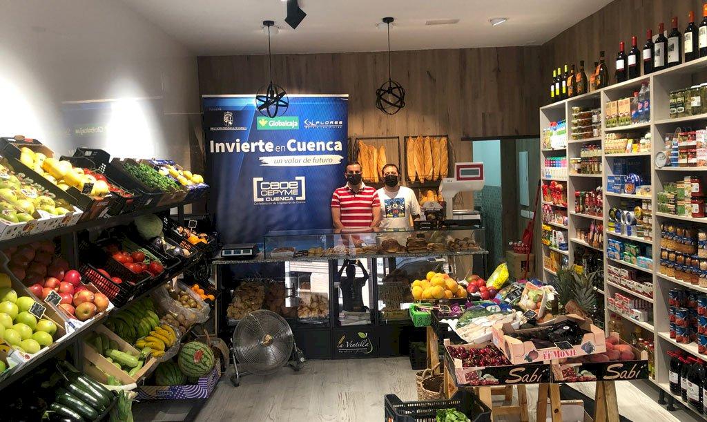 Cuenca cuenta con dos nuevas tiendas de alimentación