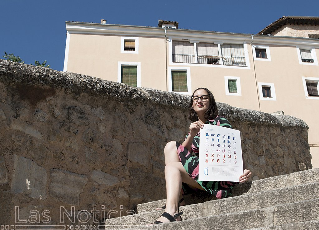 Cuenca, la ciudad de las mil tipografías