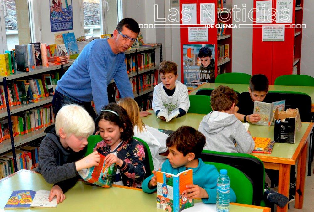 Nuevo reconocimiento para la biblioteca pública de Villar de Olalla