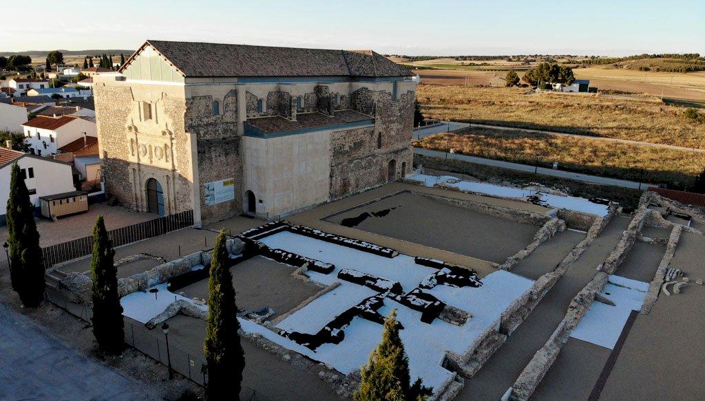El Convento de los Dominicos abre al público tras diez años de obras