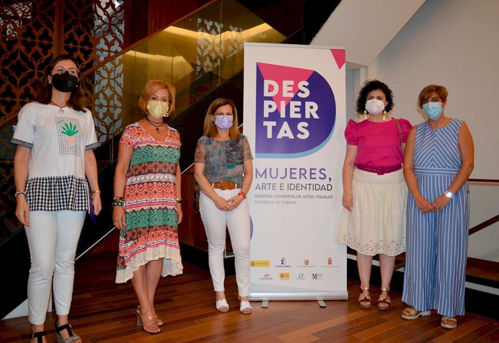 La exposición 'Despiertas. Mujeres, Arte e Identidad´ llega a San Clemente