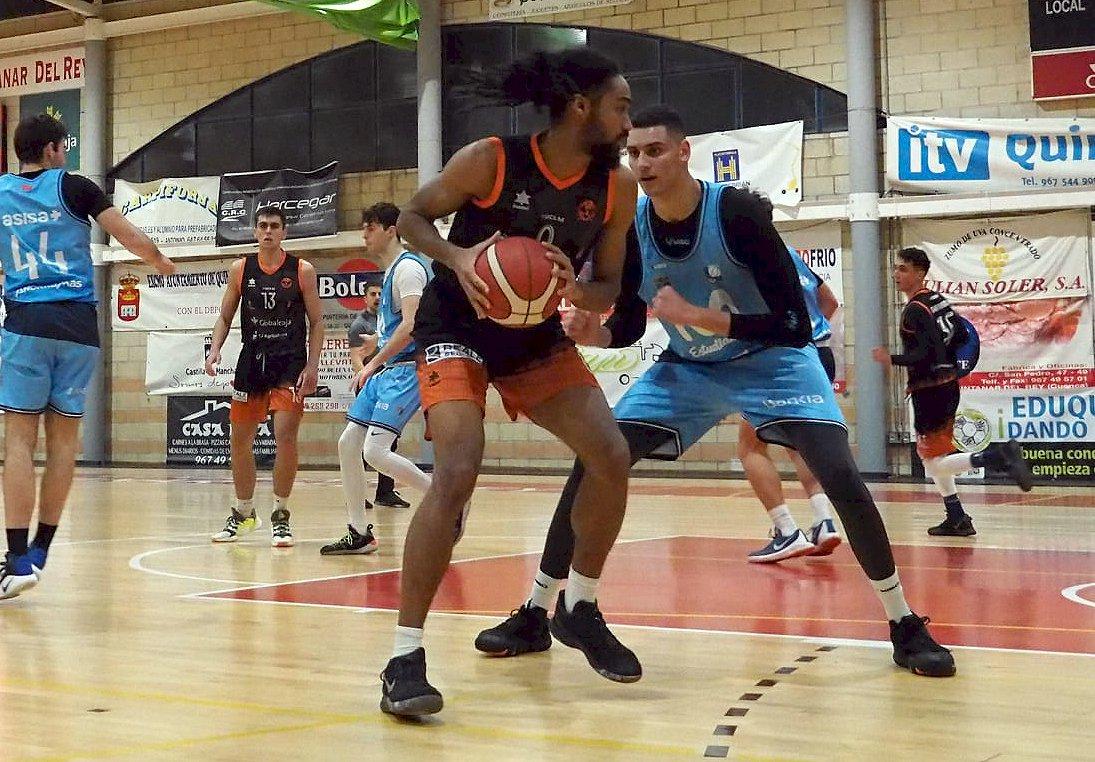 Cameron King renueva con el Basket Globalcaja Quintanar