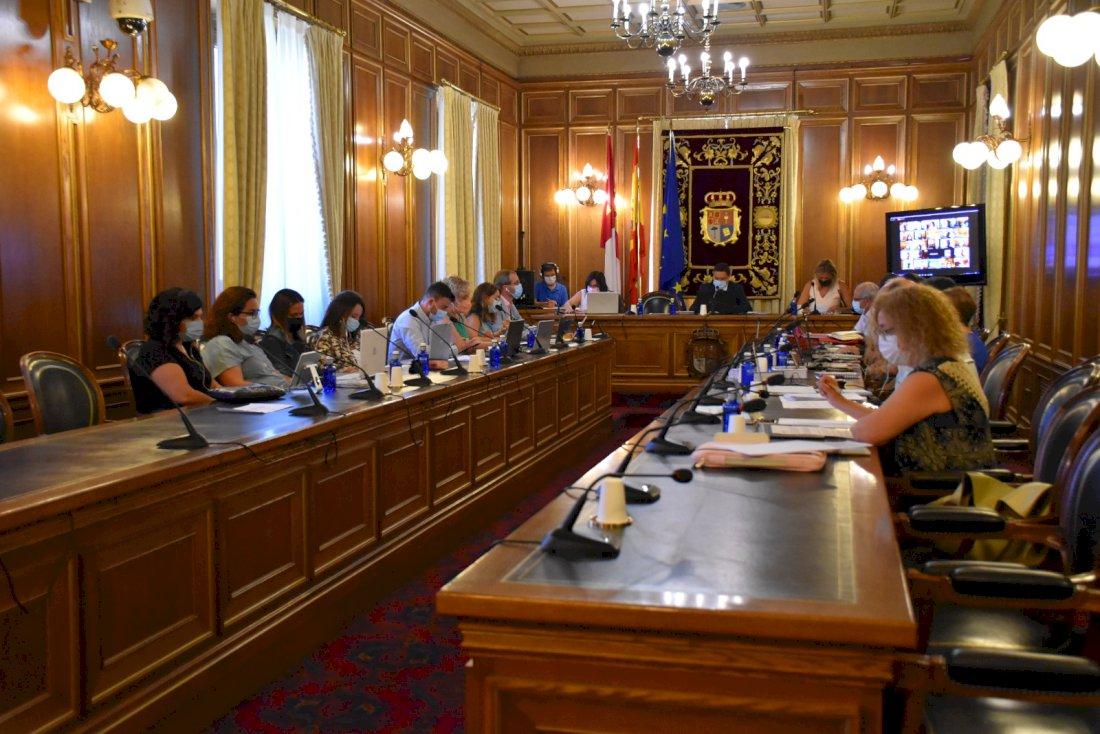 Aprobada la creación del Consejo Provincial de Mayores