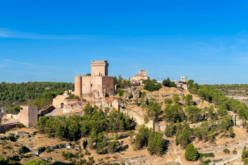 Pueblos de Castilla-La Mancha, la belleza de lo rural para viajar a tu mundo interior