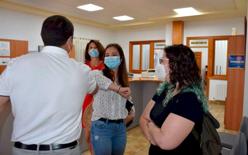 Diputación convoca ayudas para la empleabilidad de los menores de 30 años