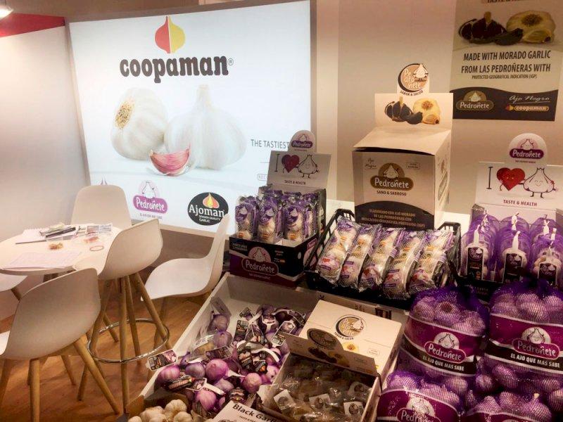 Coopaman, premio Alimentos de España 2020