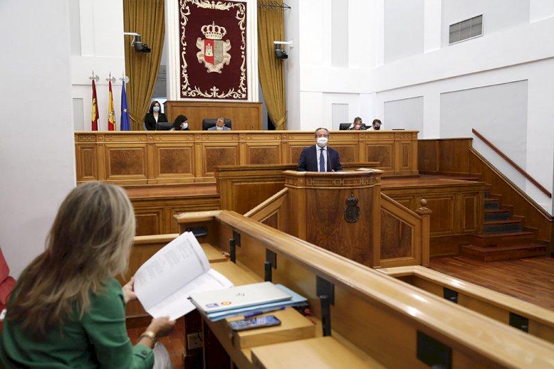 Castilla-La Mancha da luz verde a la nueva Ley del Juego