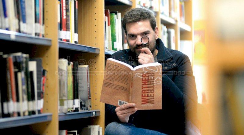 'No hay crímenes en Tristán de Acuña', cuarta novela de Alberto Val