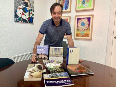 Diputación organiza del 5 al 10 julio la primera Semana de los Libros
