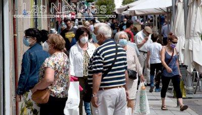 Cuenca registra 16 nuevos casos por Covid en las últimas 24 horas
