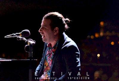 Brillante broche final de la décima edición de Estival Cuenca con Alfredo Rodríguez Trío