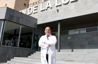 Un alergólogo conquense, al frente de la Sociedad de Alergología e Inmunología Clínica