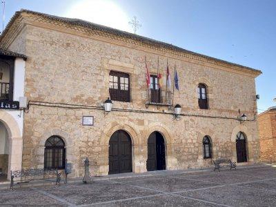 Hallan sin vida en Villamayor al vecino de Quintanar de la Orden desaparecido el sábado