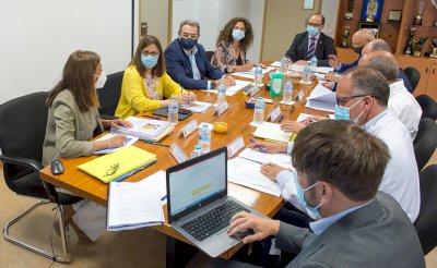 Castilla-La Mancha avanza en la creación del Instituto de Investigación Biomédica