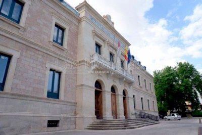 Diputación respalda con 20.000 euros a los investigadores noveles