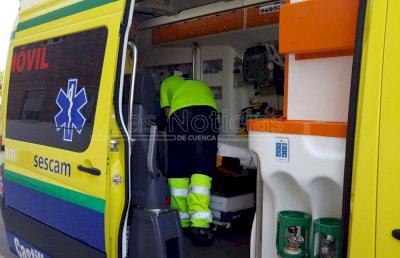 Dos personas resultan heridas en una reyerta en Tarancón