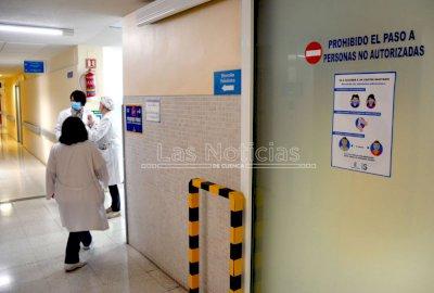 Más de 200 inspecciones en recursos sanitarios para controlar las medidas Covid