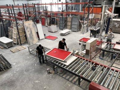 Torbath busca 20 operarios para su fábrica de Villarrubio