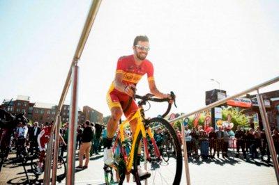 Jesús Herrada estará en el equipo español de ciclismo en Tokio