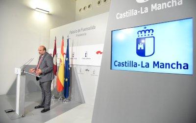 Castilla-La Mancha recibirá este año más de 1.050 millones de los Next Generation