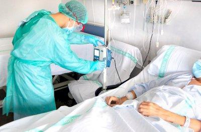 La provincia suma 97 casos nuevos de Covid durante el fin de semana