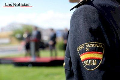 Seis trabajadores en situación irregular en una finca de Las Pedroñeras