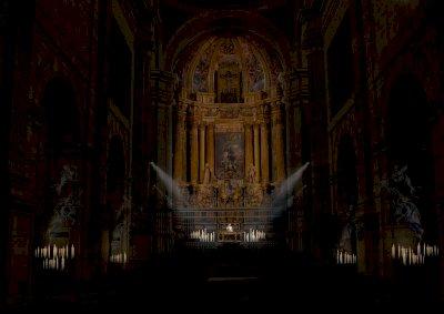 'Cuenca, Uclés, Vía Láctea', la propuesta cultural estival del Monasterio de Uclés