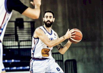El Basket Globalcaja Quintanar anuncia la llegada de su primer fichaje