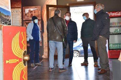 Diputación ayudará a 28 consistorios y entidades en actividades de sus museos