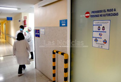 Castilla-La Mancha tiene la incidencia de Covid más baja de España
