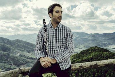 Daniel Broncano, nuevo director artístico de la SMR de Cuenca