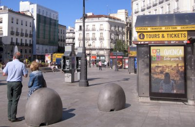 Cuenca se promociona en espacios emblemáticos de Madrid