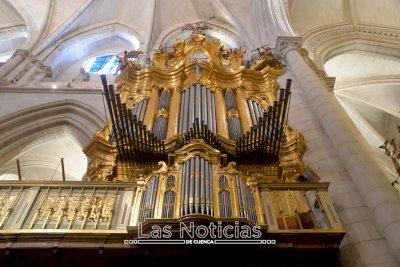 Cine-concierto, la propuesta de 'Música en la Catedral' para este sábado