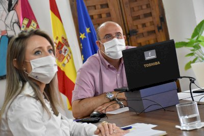 Nuevo paso hacia la implantación de ayudas a empresas en Cuenca, Teruel y Soria