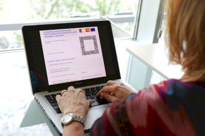 Castilla-La Mancha ya ha emitido más de 190.000 certificados Covid para viajar