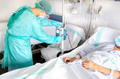 Cuenca registra 45 nuevos contagios en la últimas 24 horas