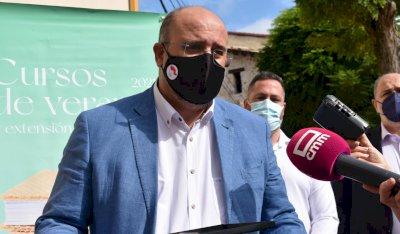 Castilla-La Mancha tendrá lista la Estrategia frente a la Despoblación antes de final de año