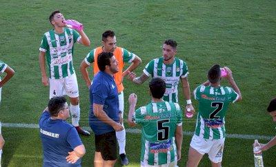 El Quintanar del Rey incorpora a su primer equipo a tres canteranos